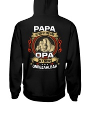 OPA PAPA Hooded Sweatshirt thumbnail
