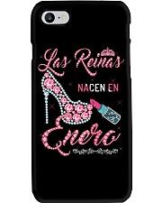 ENERO LAS REINAS Phone Case thumbnail