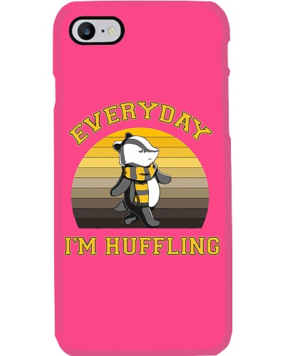 Huffle Badger