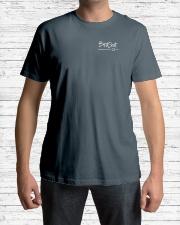BirdShot IV and Walter Classic T-Shirt lifestyle-mens-crewneck-front-1