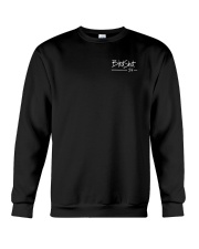 BirdShot IV and Floyd Dark Crewneck Sweatshirt thumbnail