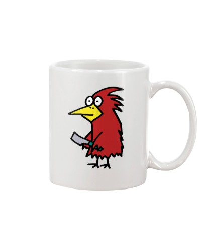 Burr Bird Walter for Your Beverage