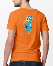 BirdShot IV and Huey Classic T-Shirt lifestyle-mens-crewneck-back-5