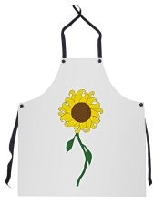 Sunflower-Fall Design Apron thumbnail