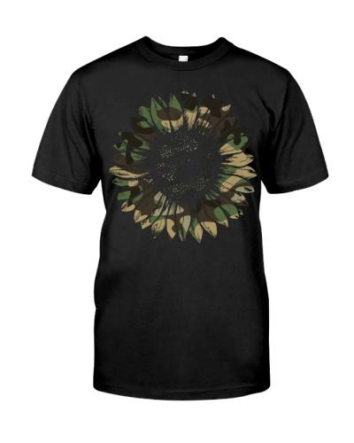 Sunflower Camo