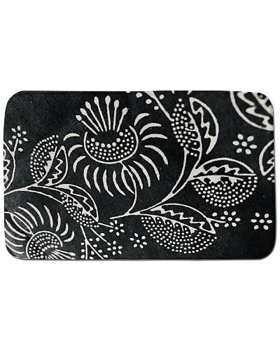 Flower fabric accessories