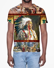 Native Chief All-over T-Shirt aos-all-over-T-shirt-lifestyle-front-02