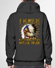 NATIVE PRIDE Hooded Sweatshirt garment-hooded-sweatshirt-back-04
