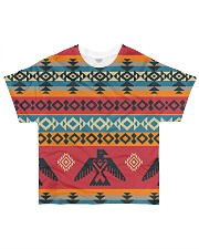 Color Pattern All-over T-Shirt thumbnail