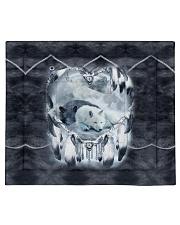 Lovely Wolf Comforter - King thumbnail