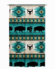 Aztec Native Navajo Window Curtain - Blackout aos-window-curtains-blackout-50x84-lifestyle-front-05