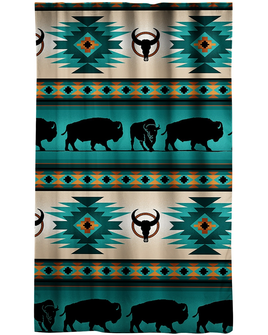 Aztec Native Navajo Window Curtain - Blackout