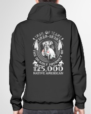Trail Of Tears Hooded Sweatshirt garment-hooded-sweatshirt-back-04