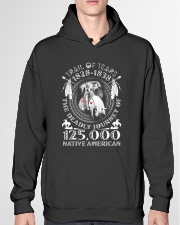 Trail Of Tears Hooded Sweatshirt garment-hooded-sweatshirt-front-04