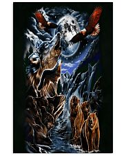 Animal Spirit 2 11x17 Poster thumbnail