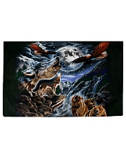 Animal Spirit 2 Woven Rug tile
