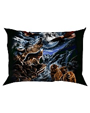Animal Spirit 2 Rectangular Pillowcase thumbnail