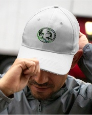 Hat 06 Embroidered Hat garment-embroidery-hat-lifestyle-01