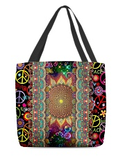 Hippie All-over Tote thumbnail
