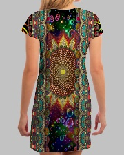 Hippie All-over Dress aos-dress-back-lifestyle-3