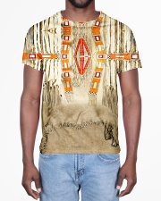Native Pattern All-over T-Shirt aos-all-over-T-shirt-lifestyle-front-02