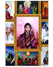 Native Woman 11x17 Poster thumbnail