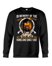 MEMORY Crewneck Sweatshirt thumbnail