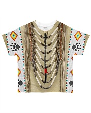 Traditional Native All-over T-Shirt thumbnail