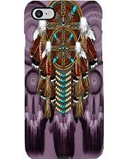 Purple Dreamcatcher Phone Case thumbnail