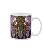 Purple Dreamcatcher Mug thumbnail