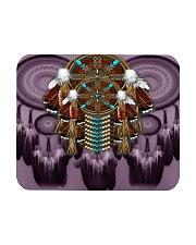 Purple Dreamcatcher Mousepad thumbnail