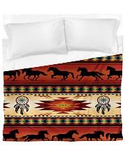 Horse Pattern Duvet Cover - King thumbnail