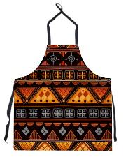 Native Pattern Apron thumbnail