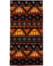 Native Pattern Bath Towel thumbnail