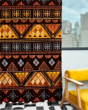 Native Pattern Window Curtain - Blackout aos-window-curtains-blackout-50x84-lifestyle-front-01