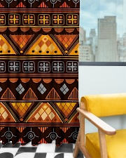 Native Pattern Window Curtain - Blackout aos-window-curtains-blackout-50x84-lifestyle-front-03