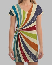 Hippie All-over Dress aos-dress-front-lifestyle-3