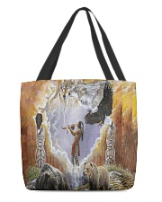 Animal Spirit All-over Tote thumbnail