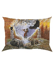 Animal Spirit Rectangular Pillowcase thumbnail