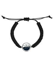 Jewelry 02 Cord Circle Bracelet thumbnail