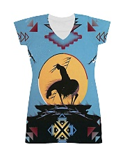 Native American All-over Dress thumbnail