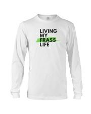Living my Frass Life Long Sleeve Tee thumbnail