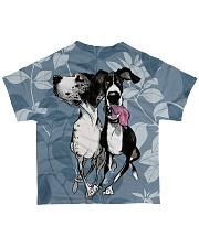 Great Dane Tee All-over T-Shirt back