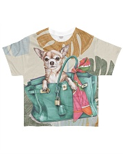 Chihuahua Tee All-over T-Shirt front
