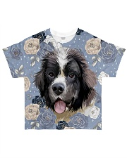 Perfect T shirt for Newfoundland lovers All-over T-Shirt front