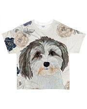Perfect T shirt for Havanese lovers All-over T-Shirt front