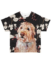 Perfect T shirt for Goldendoodle lovers All-over T-Shirt front