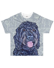 Perfect T shirt for Cockapoo lovers All-over T-Shirt front