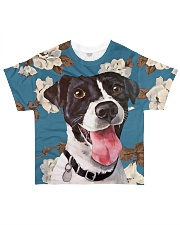 Perfect T shirt for Jack Russell Terrier lovers All-over T-Shirt front
