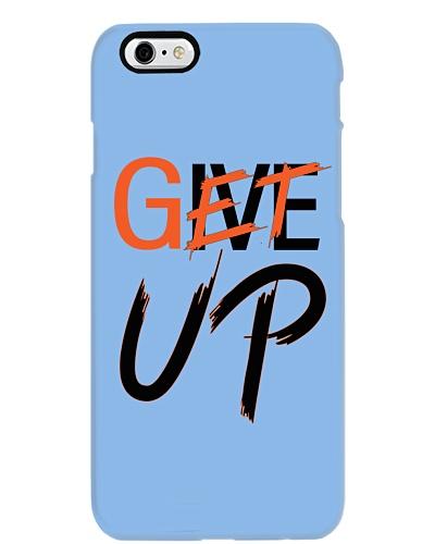 Get UP Motivation T-shirt